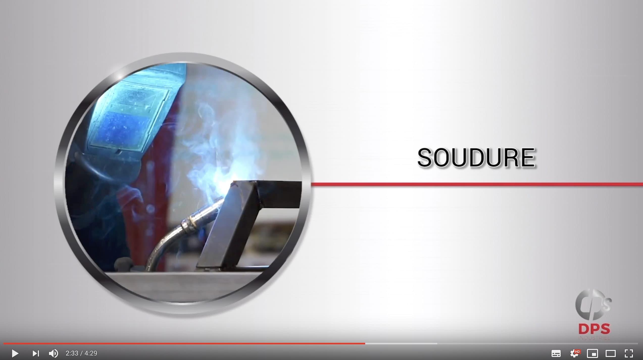 Vidéo de présentation d'entreprise : Shooting vidéo et montage de la vidéo à Blagnac, Toulouse, Haute-Garonne, Occitanie.